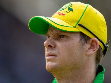 Australia's Steve Smith named captain of Welsh Fire for inaugural season of ECB's 'The Hundred'