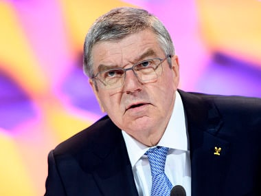 Tokyo Olympics 2020: IOC President Thomas Bach tries to boost morale about Games in face of coronavirus threat