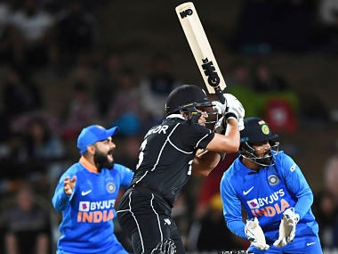 India vs New Zealand: Will take confidence from the way we handled Indian spinners in Hamilton, says Martin Guptill