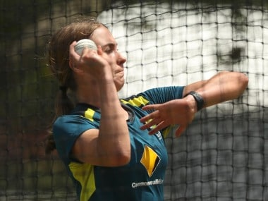 ICC Women's T20 World Cup 2020: Australia pacer Tayla Vlaeminck ruled out of tournament with foot injury, Molly Strano named as replacement