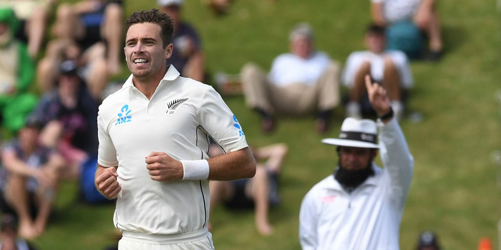 India vs New Zealand: Tim Southee terms Rishabh Pant's run-out as a big turning point in visitors' innings- Firstcricket News, Firstpost
