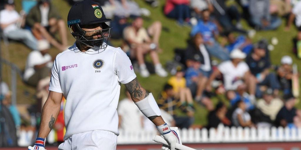 India vs New Zealand: We will look to exploit sideways movement against Virat Kohli, says Tom Latham- Firstcricket News, Firstpost