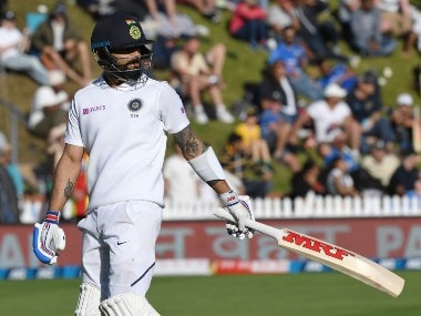 India vs New Zealand: We will look to exploit sideways movement against Virat Kohli, says Tom Latham