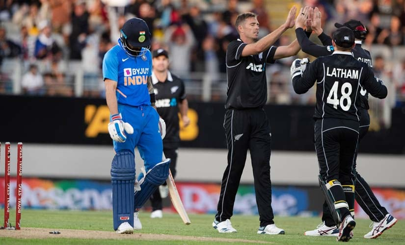 India vs New Zealand: Virat Kohli, Jasprit Bumrah only human, Shardul Thakur running out of time and other key takeaways from ODI series