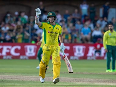 South Africa vs Australia: David Warner's 67 goes in vain as Proteas script successful comeback to level T20I series