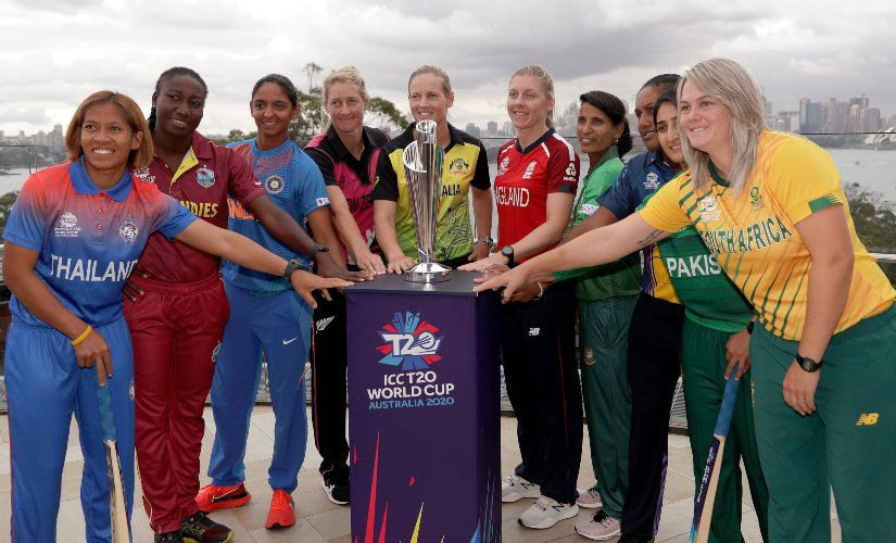 ICC Womens T20 World Cup 2020: Feisty competition, impending world record challenge marks up cricketing carnival in Australia