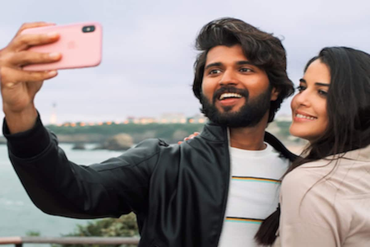 Vijay Deverakonda opens up on his next film World Famous Lover, and why he's done with romantic films - Entertainment News , Firstpost