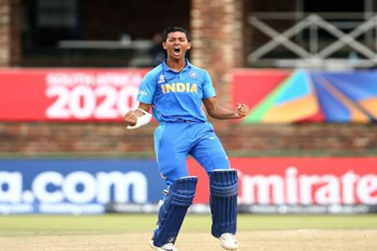 ICC U-19 World Cup 2020 stats review: From most runs to most sixes hit and  other key records in tournament - Firstcricket News, Firstpost