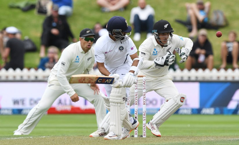 India vs New Zealand: More substance, less flamboyance, BJ Watlings way to play five days of Test cricket