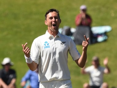 India vs New Zealand: Trent Boult says Hagley Oval pitch will offer more assistance to seamers than Basin Reserve Track
