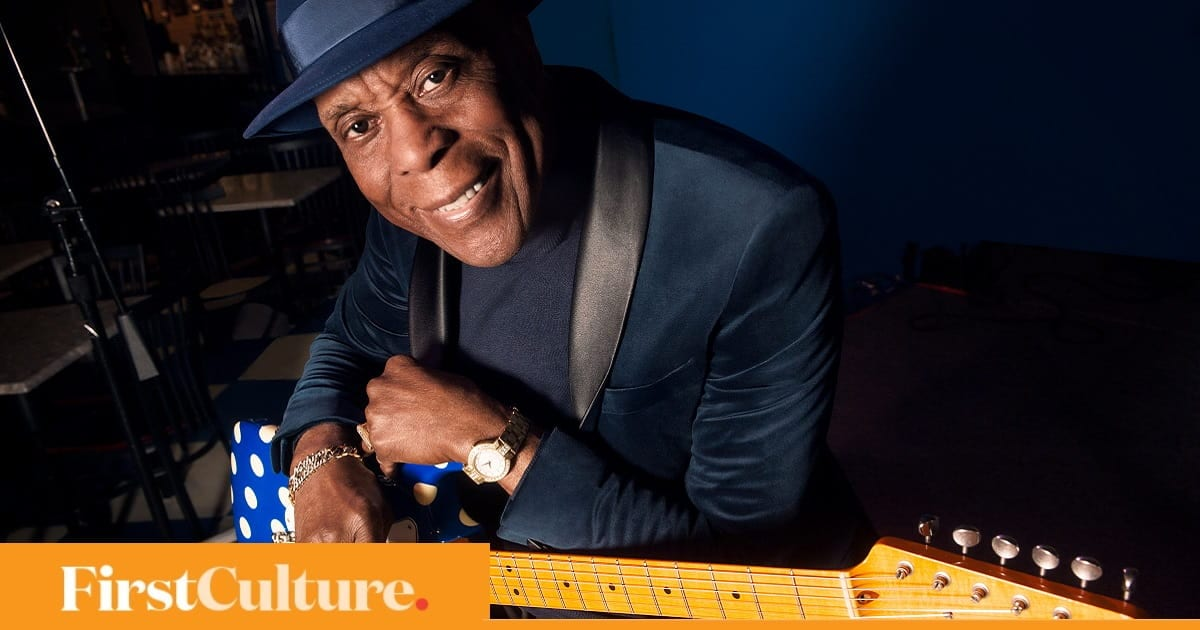 Buddy Guy talks legacy, BB King and more: 'I am trying to keep the Blues alive, and I can't do it by myself'- Entertainment News, Firstpost
