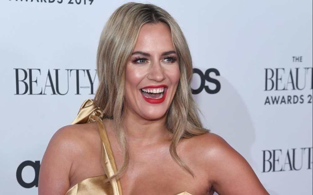 Caroline Flack Former Host Of Reality Tv Show Love Island Dies By Suicide At 40 Entertainment News Firstpost