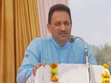 Anantkumar Hegde responds to BJP show-cause notice over controversial remarks against Mahatma Gandhi, denies charges