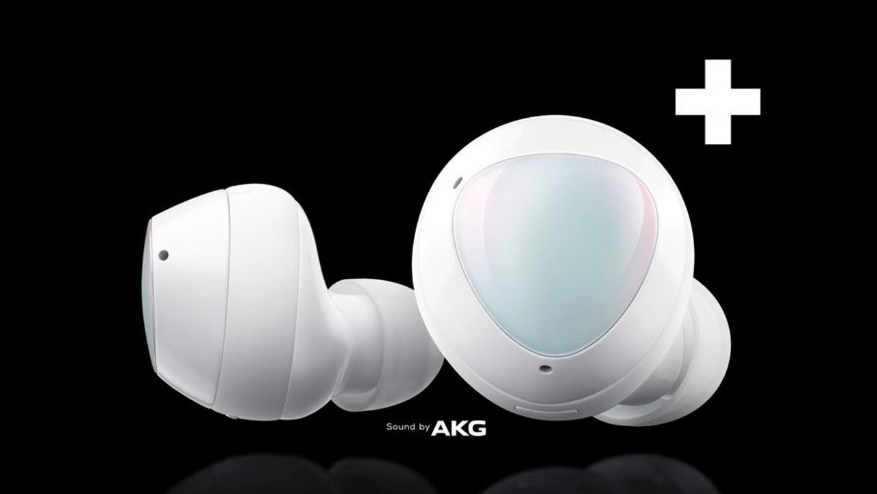 Samsung Galaxy Buds Plus India price revealed at Rs 11,990, pre-order now open- Technology News, Firstpost