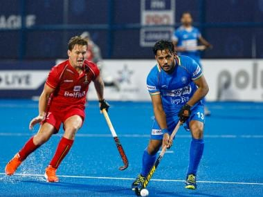 FIH Pro League 2020: India's defensive lapses overpower their attacking intent as hosts go down to world champions Belgium
