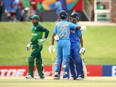 ICC U-19 World Cup 2020: Yashasvi Jaiswal slams unbeaten hundred to power India to 10-wicket win over Pakistan, enter final