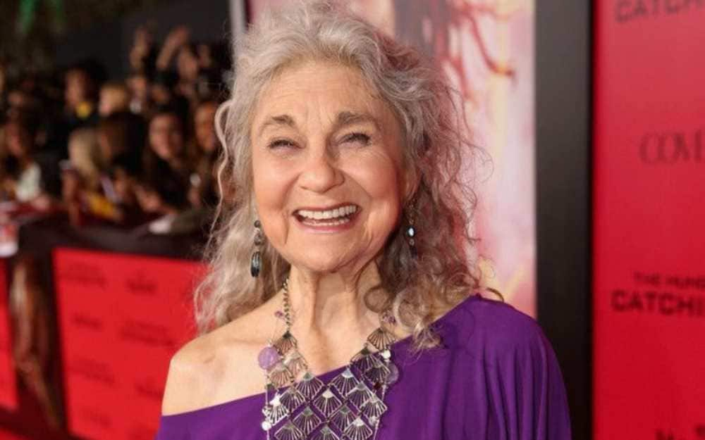 Lynn Cohen, veteran actress best known for playing Magda on Sex and the City, dies at 86- Entertainment News, Firstpost