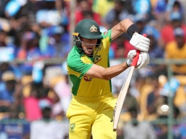 South Africa vs Australia: Marnus Labuschagne excited about playing ODI series against country of birth