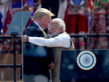 'Can't wait for his speech in Sri Lanka': Twitter has a laugh as Donald Trump covfefe's Sachin Tendulkar's name
