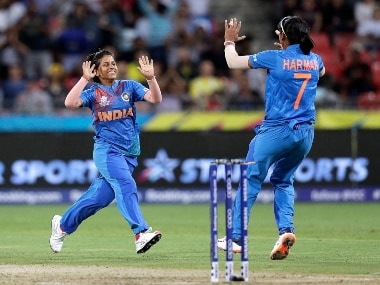 ICC Women's T20 World Cup 2020: Indian leg-spinner Poonam Yadav says self-belief helped her make successful comeback from injury