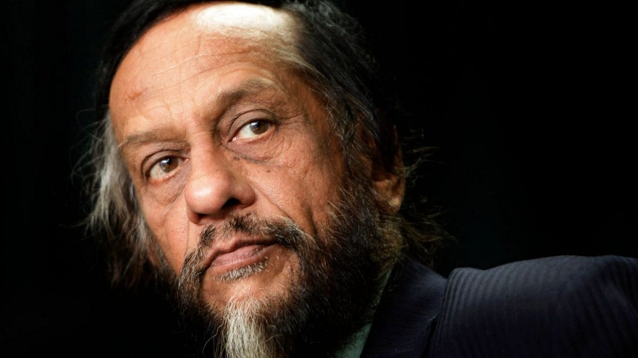Indian environmentalist, former IPCC Chairman Rajendra Pachauri passes away at 79