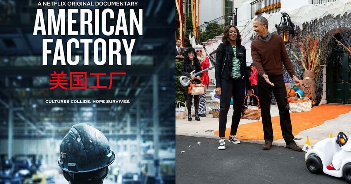 Oscars 2020: Barack Obama, Michelle's Netflix production debut American Factory wins Best Documentary