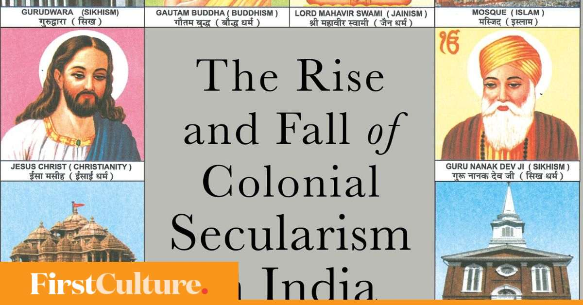 How the 'colonial imposition' of secularism on India prophesied its erosion with the end of British rule - Firstpost