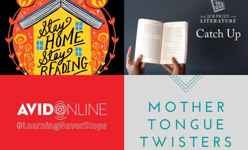 Coronavirus Outbreak: From Fatima Bhuttos books project to Mohini Guptas Mother Tongue Twisters — a social media guide