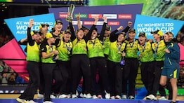 Dominant Australia outclass India in final to win record fifth ICC Women's T20 World Cup crown