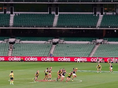 Coronavirus Outbreak: Australia rules football players agree to take 50 percent pay cut in COVID-19-hit season