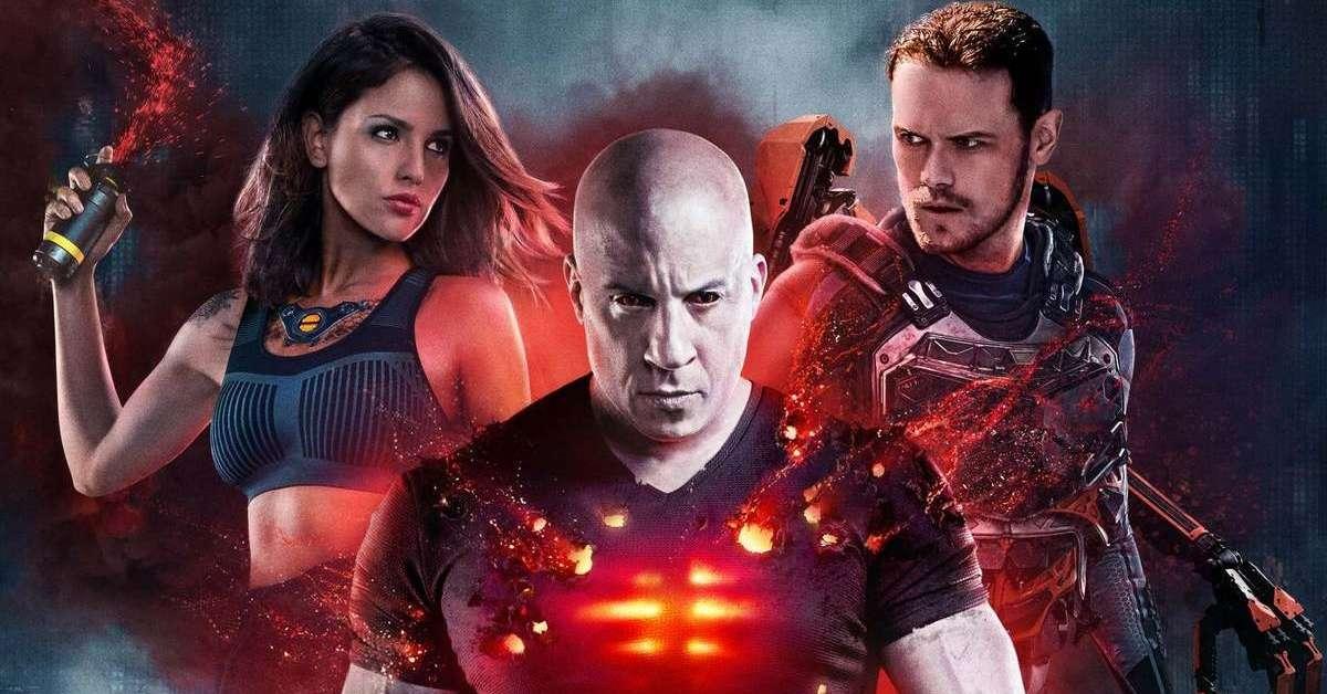 Bloodshot movie review: Vin Diesel's Valiant Comics superhero can't transcend the Marvel-DC bipartisanship