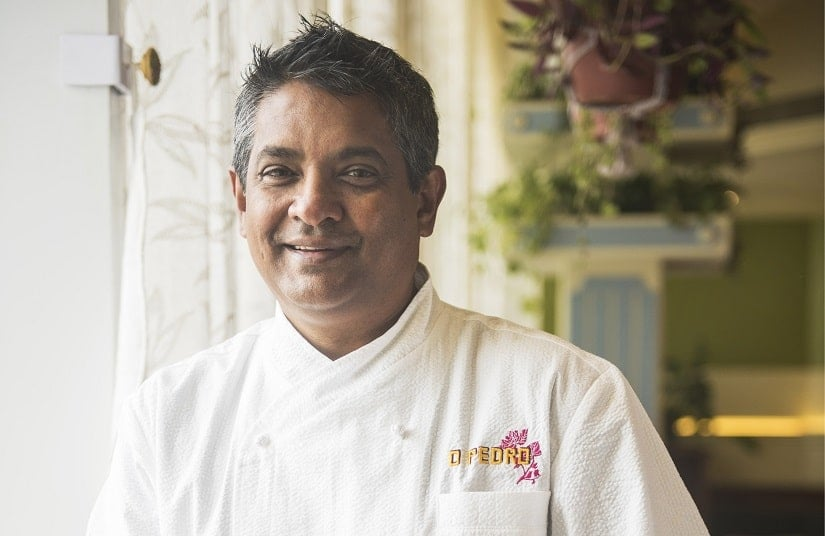 How chef Floyd Cardoz shaped Indian cuisine, from his New York restaurant Tabla to Mumbais The Bombay Canteen