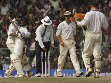 From a miracle, to the spectacle — 19 years on, VVS Laxman relives Chepauk takedown of Australia