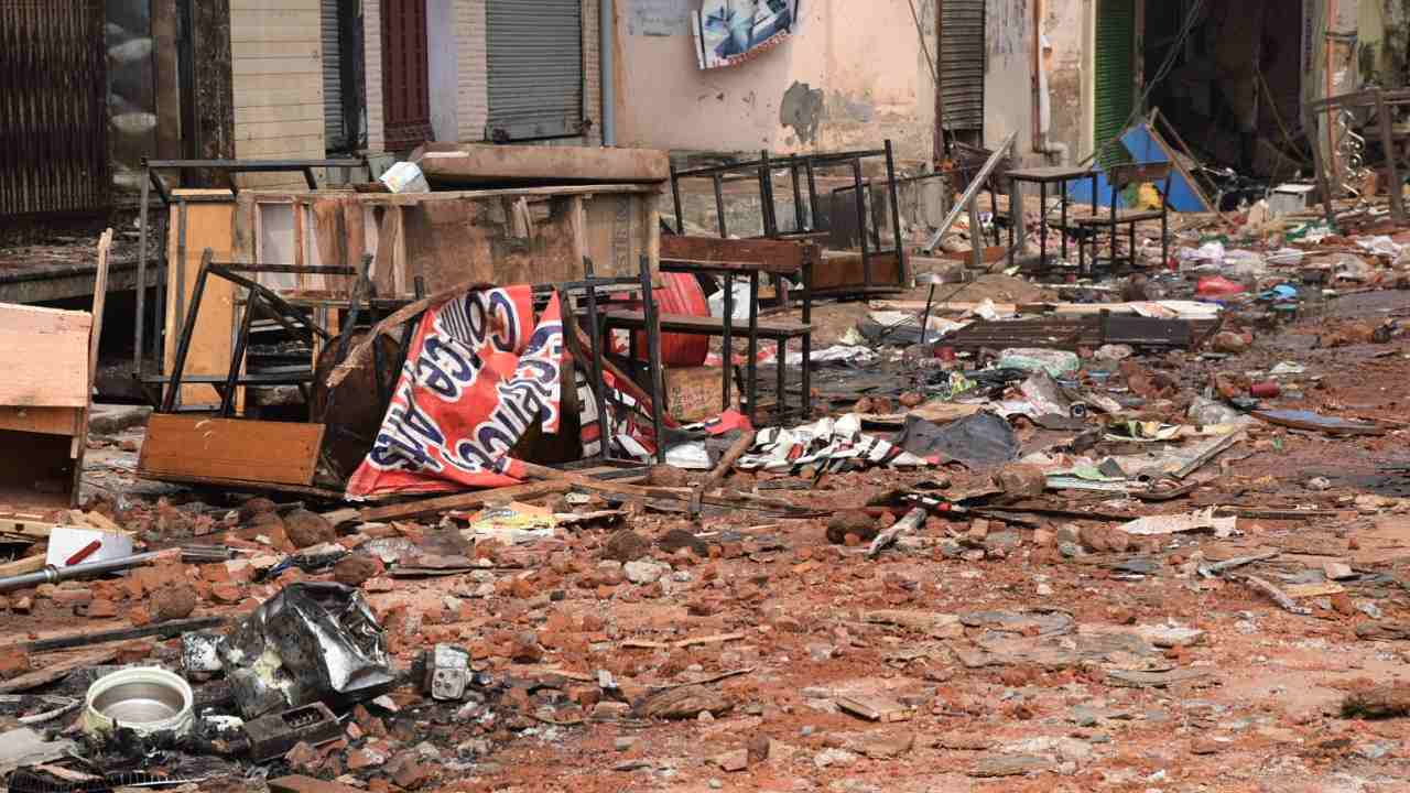 Delhi riots aftermath: Muslims lock up homes, flee to find shelter in other parts of city and country, only to be rebuffed