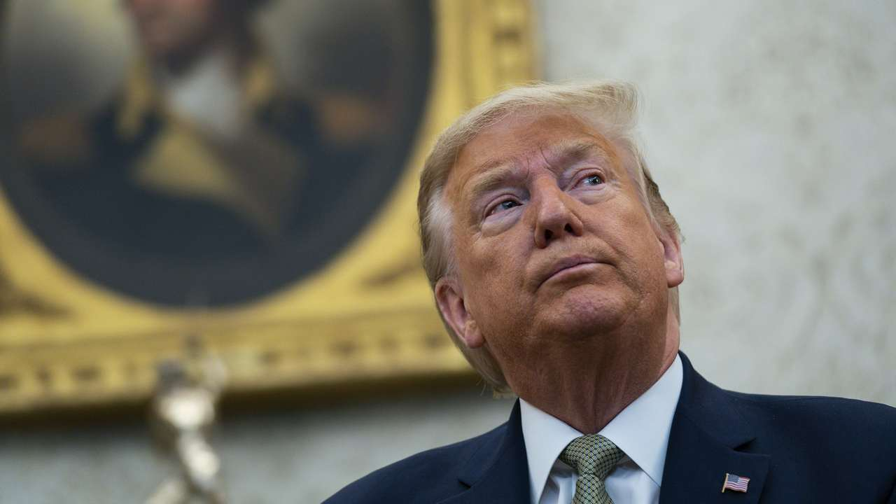 Donald Trump says India has supplied 2.9 crore hydroxychloroquine doses to US to combat COVID-19 - Firstpost