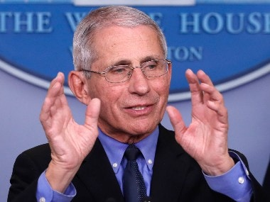 Coronavirus Outbreak: Young people also face risk of contracting COVID-19, US official Anthony Fauci tells NBA star Stephen Curry