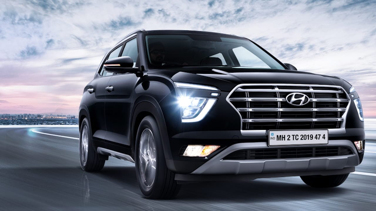 Hyundai has launched the updated version of Creta SUV, priced starting Rs 9.99 lakh