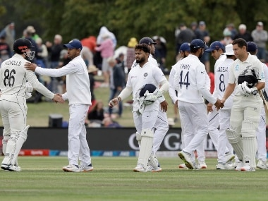India vs New Zealand: Kiwis win second Test by seven wickets as Virat Kohli's World No 1 side crashes to 2-0 series defeat