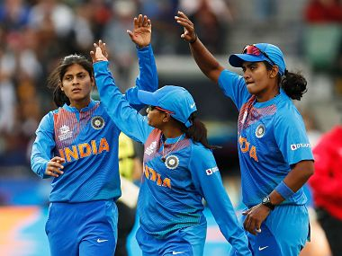 ICC Women's T20 World Cup 2020: 'You did us all proud by reaching WC finals', Twitterati proud of India's display despite loss to Australia