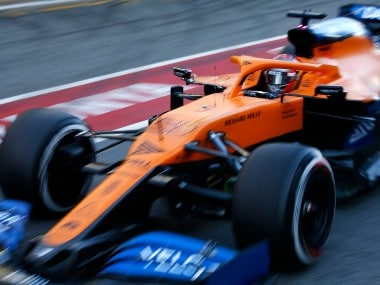Coronavirus Outbreak: McLaren drivers accept pay cut amid COVID-19, staff told to go on leave