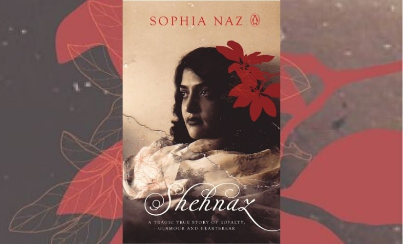 Sophia Nazs new book captures the story of her mother Shehnaz — a life of royalty, showbiz, crippling trauma