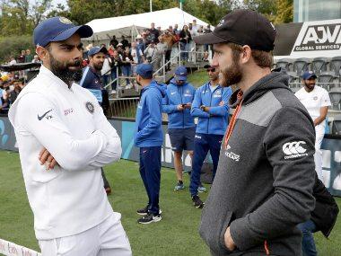 India vs New Zealand: Virat Kohli hits back at scribe for question over his celebration of Kane Williamson's dismissal