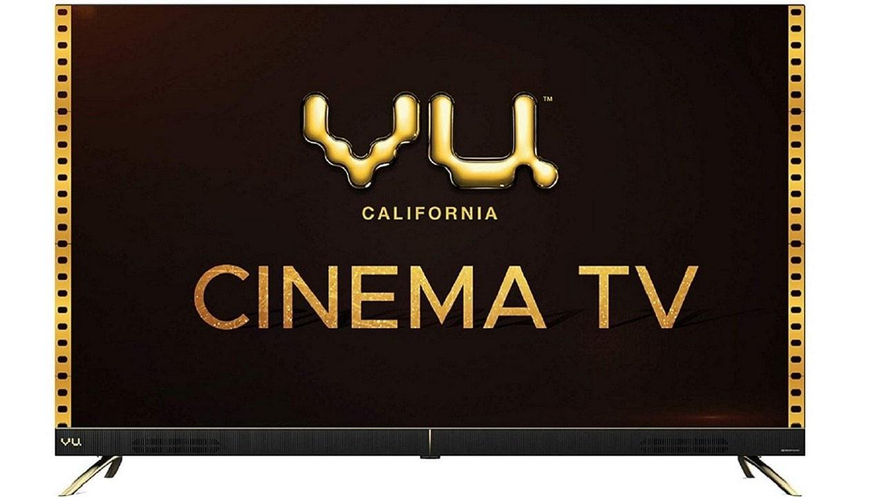 Vu 50CA Cinema TV Review: Arguably the best Smart TV under 30K