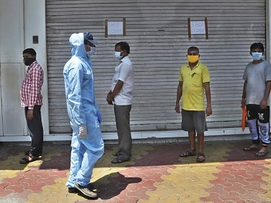 Coronavirus Outbreak Highlights: Telangana govt to cut salaries of employees due to COVID-19 crisis; fees of CM, state cabinet, MLAs to be reduced by 75%