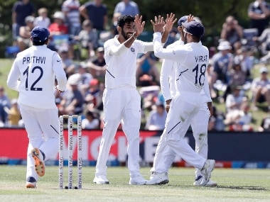 India vs New Zealand: Jasprit Bumrah says team doesn't play 'blame game' after batting lets visitors down on Day 2