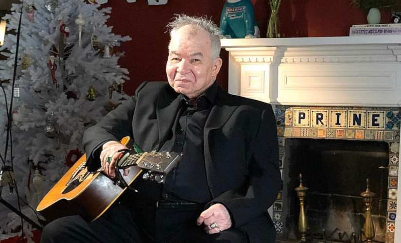 Coronavirus Outbreak: Grammy-winning American musician John Prine in critical condition, says family