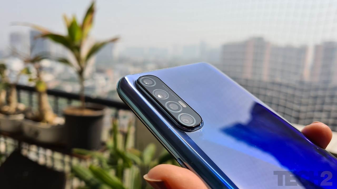 Oppo Reno3 Pro with 44 MP dual punch hole front camera launched at a starting price of Rs 29,990