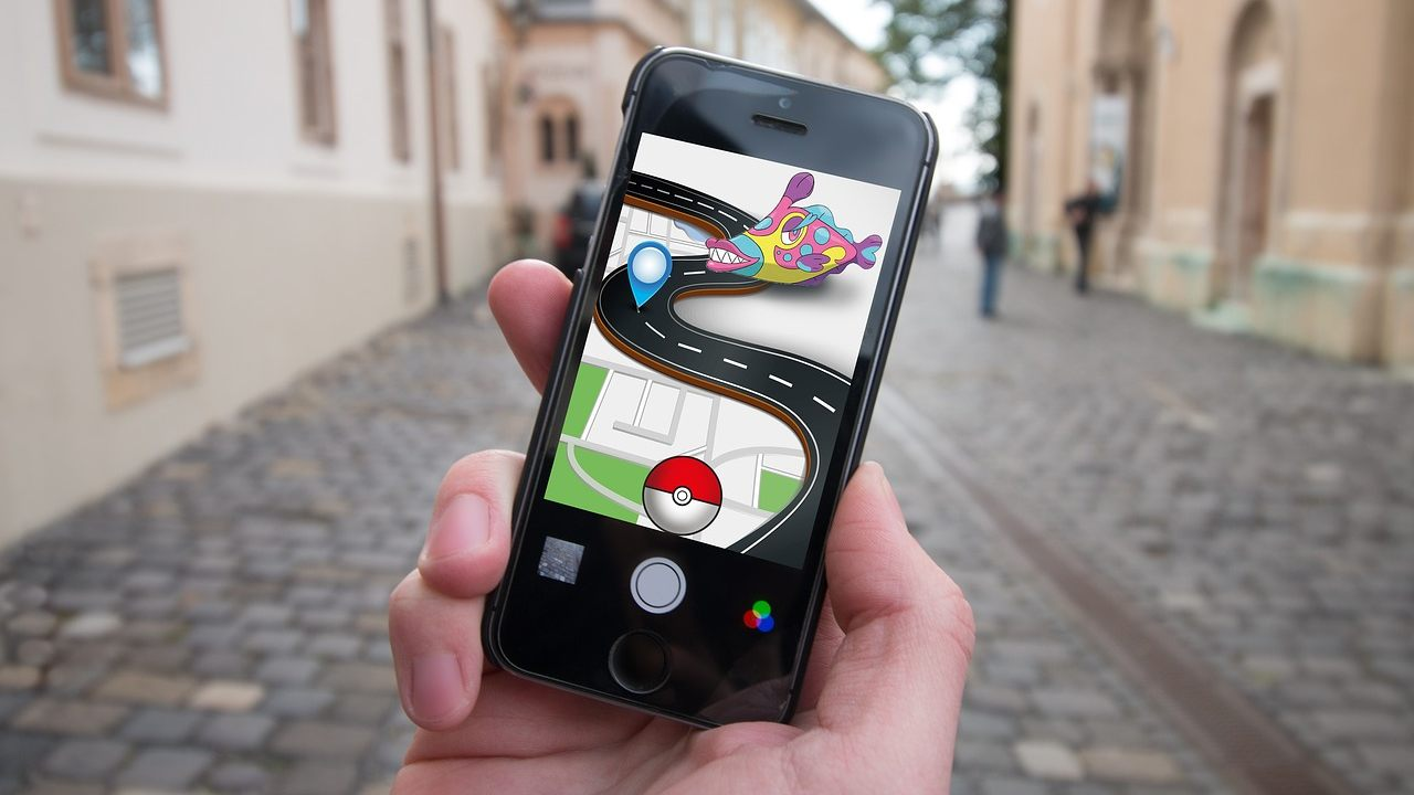 How Pokémon GO can still manage to keep gamers engaged in the pandemic times