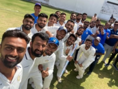 Ranji Trophy 2019-20: Jaydev Unadkat's fearless captaincy, newcomers chipping in highlights of Saurashtra's title win