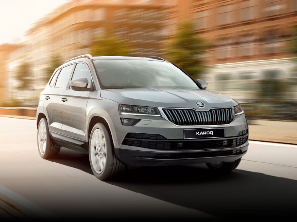 Skoda Karoq Suv Pre Bookings Now Open In India Against Token Amount Of Rs 50 000 Technology News Firstpost